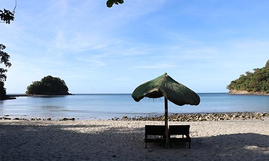 Bataan: Week of Solitude