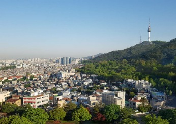 South Korea: New Trends & Traditions